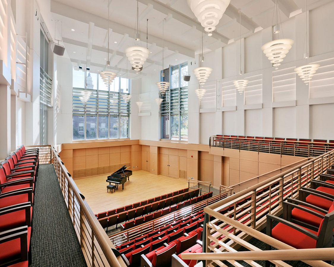 10 Sustainable Projects by Architectural Resources Cambridge - Sheet7