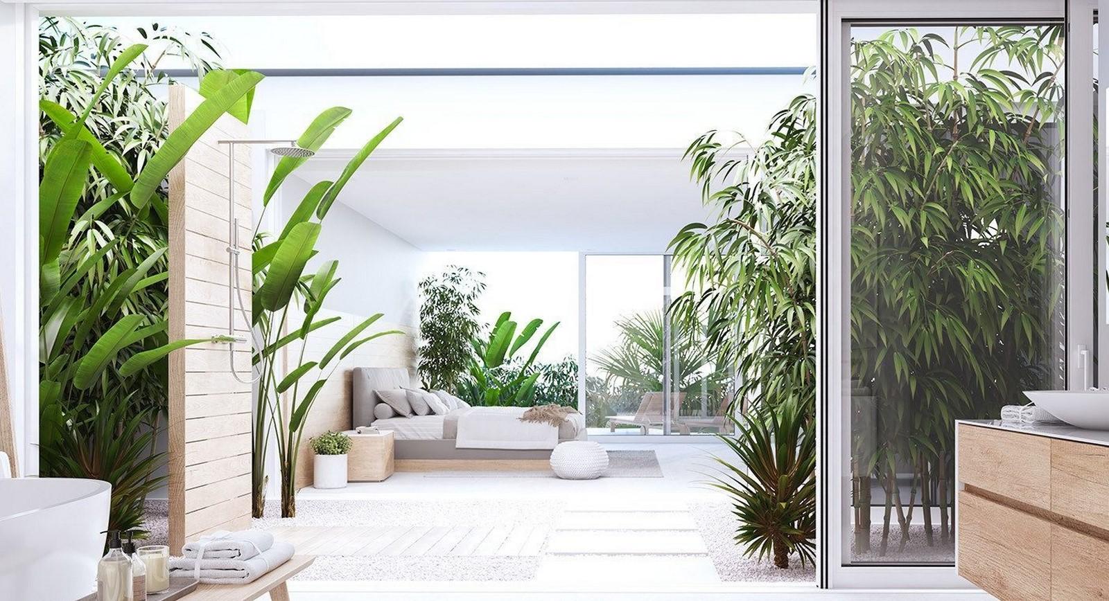 20 Futuristic bedroom interior ideas - Sheet1