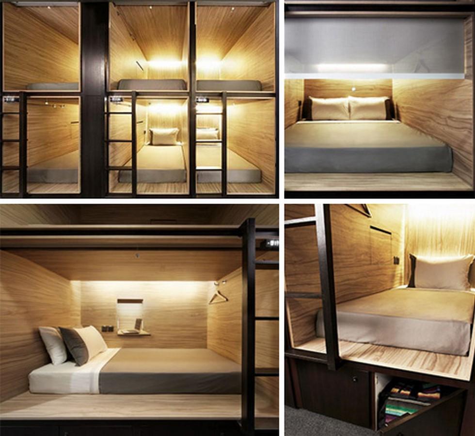 20 Futuristic bedroom interior ideas - Sheet5