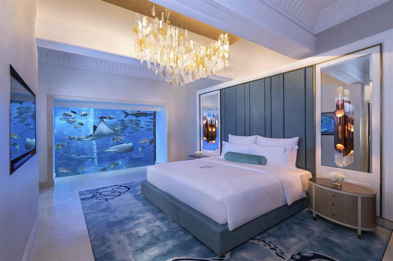 20 Futuristic bedroom interior ideas - Sheet6