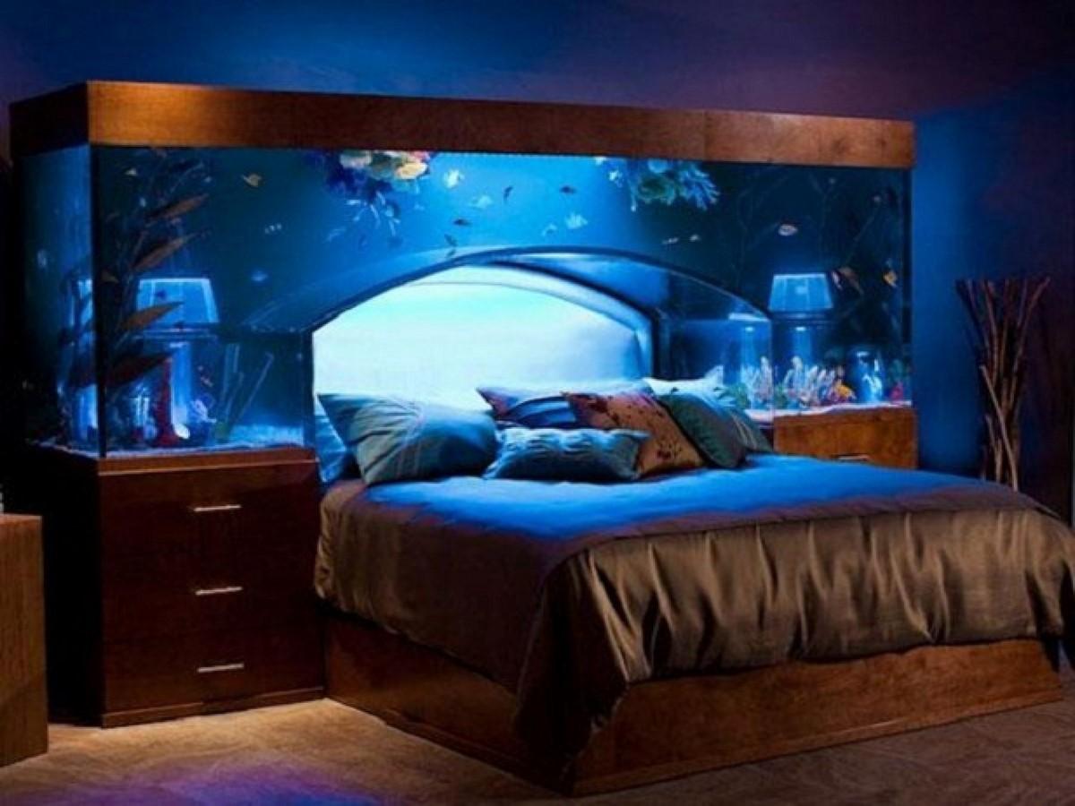 20 Futuristic bedroom interior ideas - Sheet7