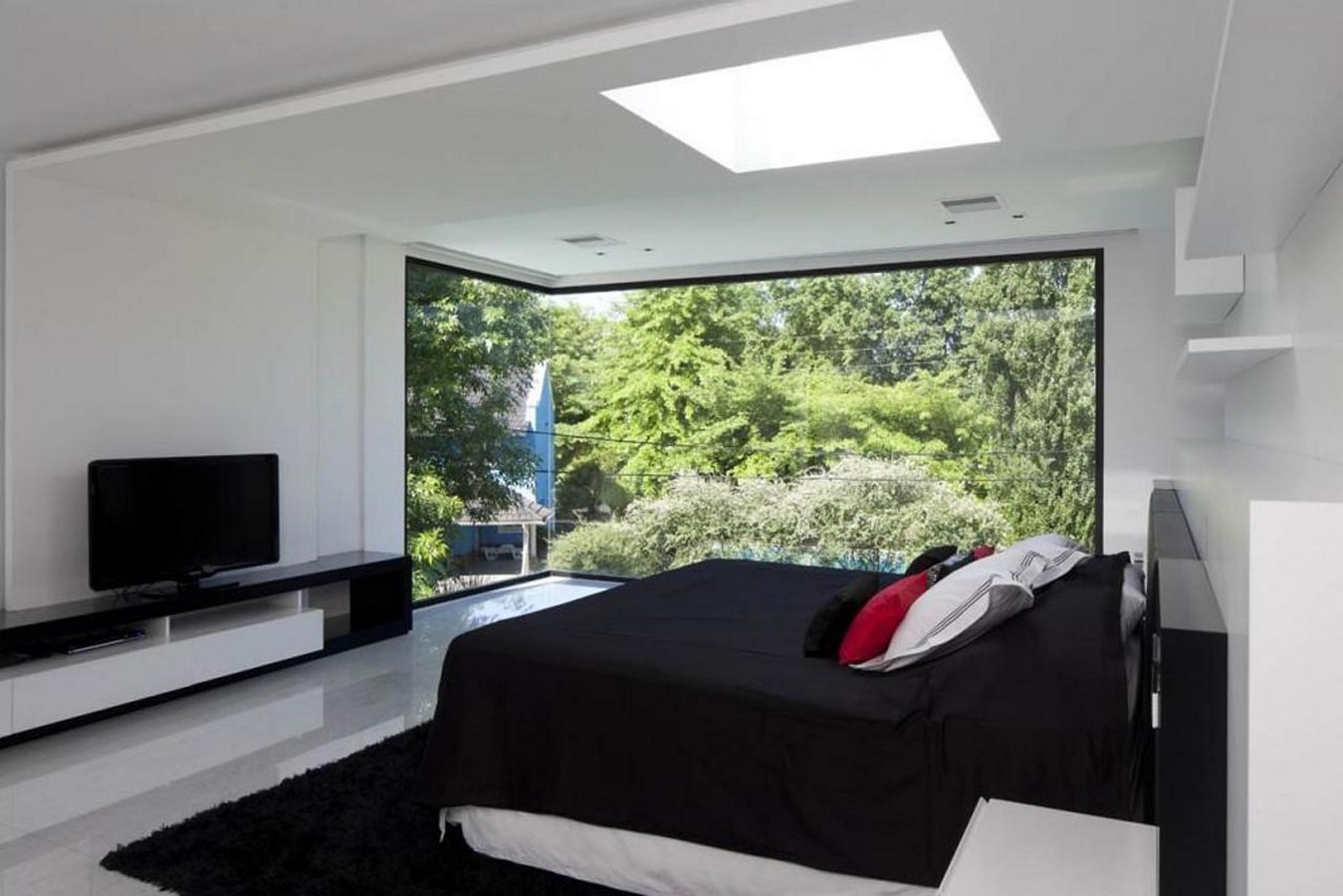 20 Futuristic bedroom interior ideas - Sheet8