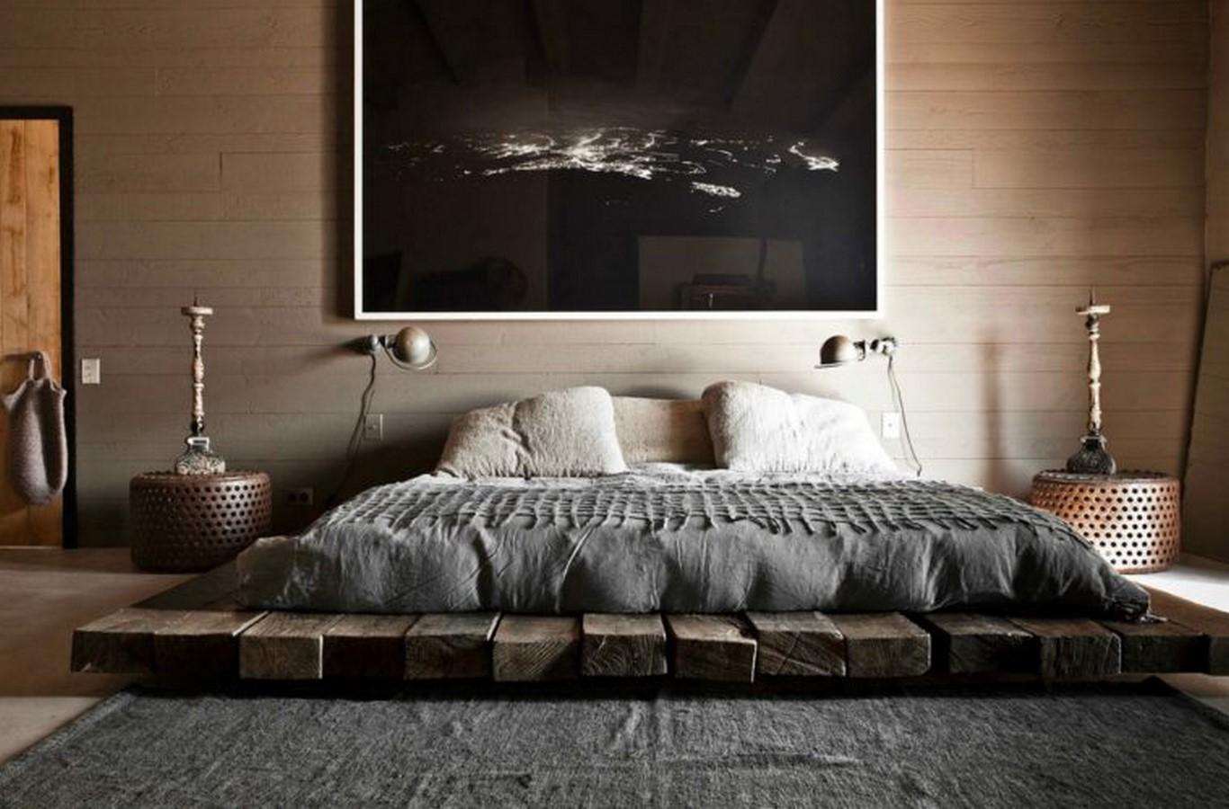 20 Futuristic bedroom interior ideas - Sheet11