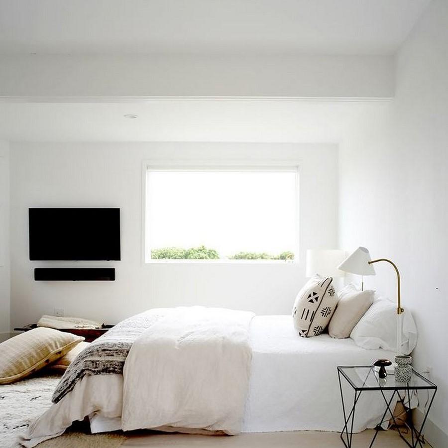 20 Futuristic bedroom interior ideas - Sheet12