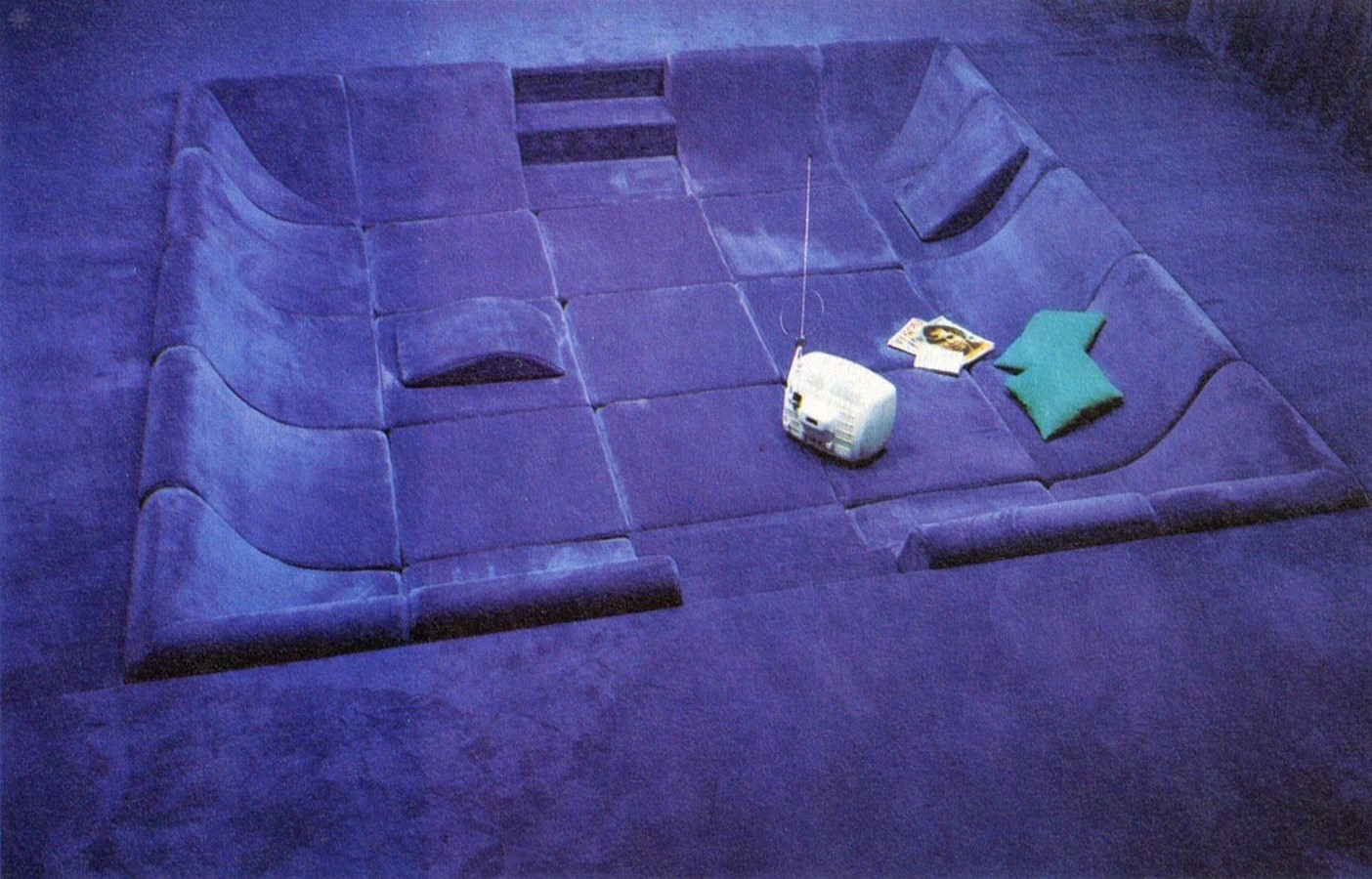 30 Examples of a conversation pit - Sheet13