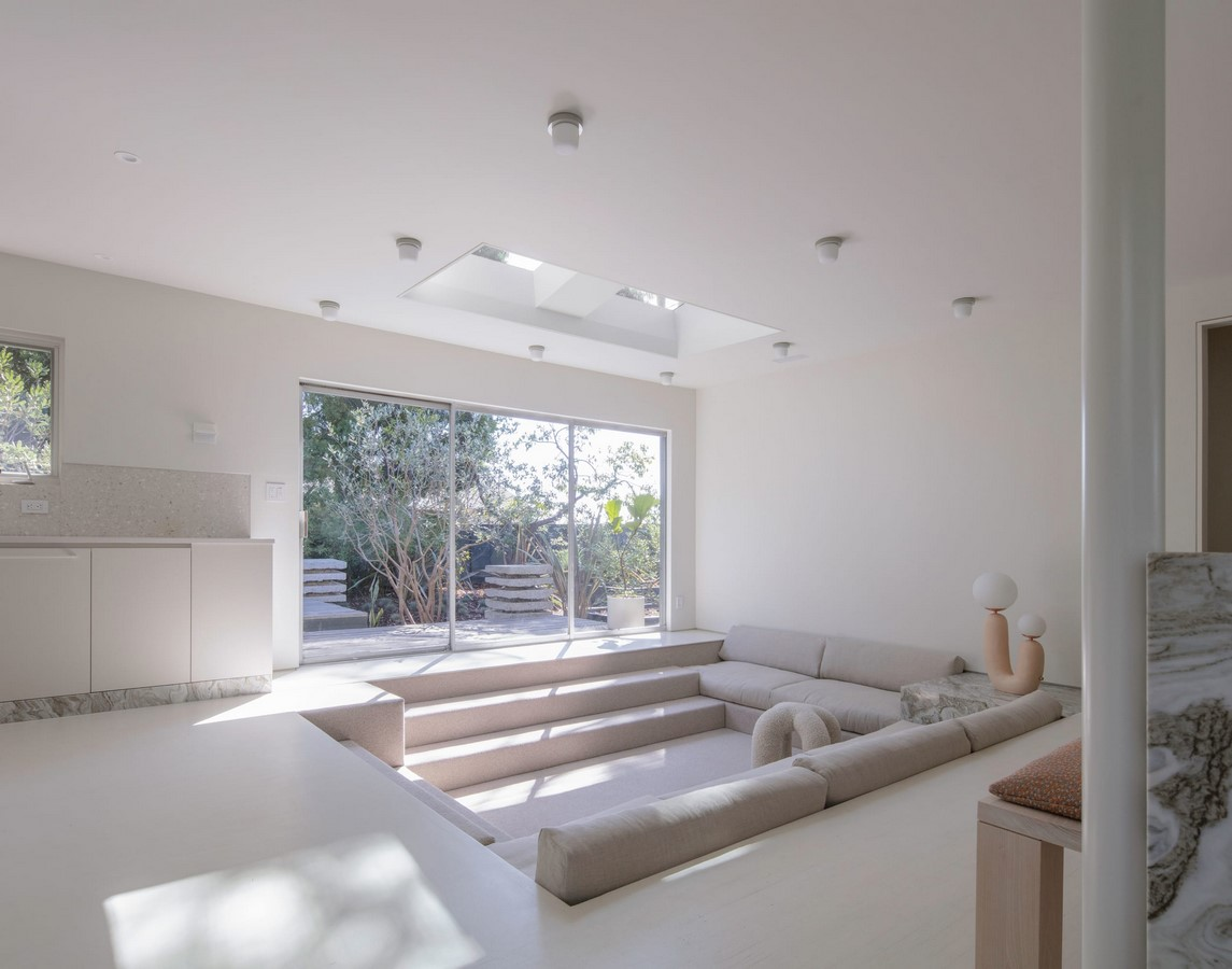 30 Examples of a conversation pit - Sheet21