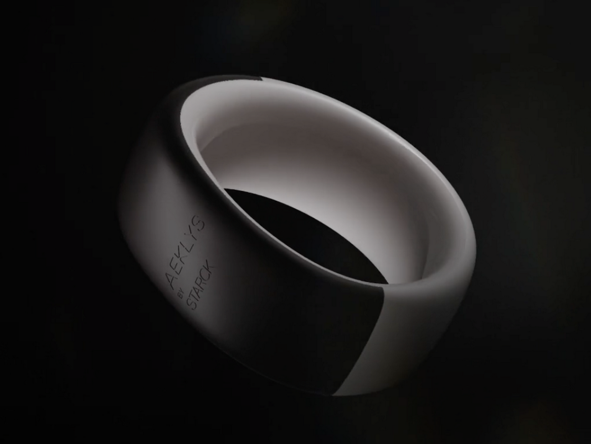 Aeklys By Starck, A Technological Miracle With Infinite Possibilities - Sheet3