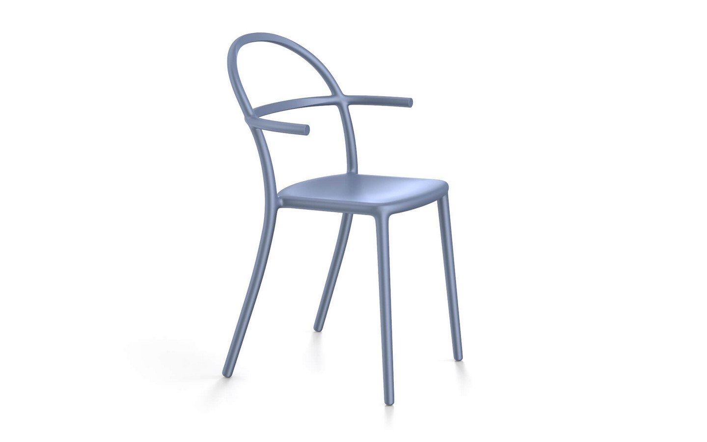 GENERIC.C, was designed by Philippe Starck with A. Maggiar for Kartell - Sheet1