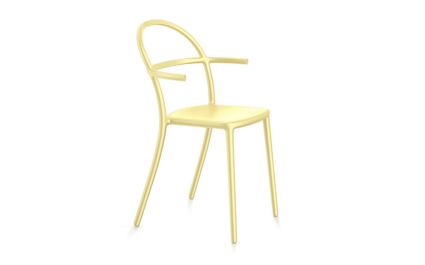 GENERIC.C, was designed by Philippe Starck with A. Maggiar for Kartell - Sheet3