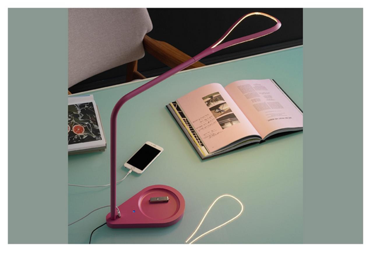 Kinx Table Lamp - Sheet1