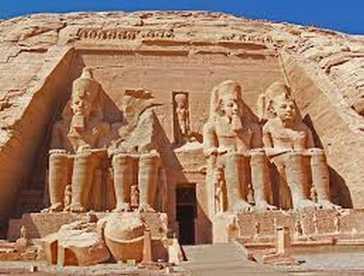 10 Things you did not know about Ancient Egypt Architecture - Sheet10