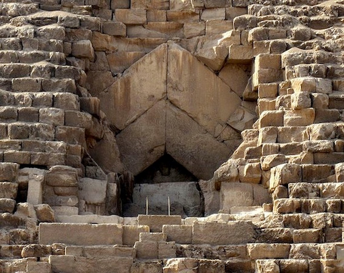 10 Things you did not know about Ancient Egypt Architecture - Sheet3