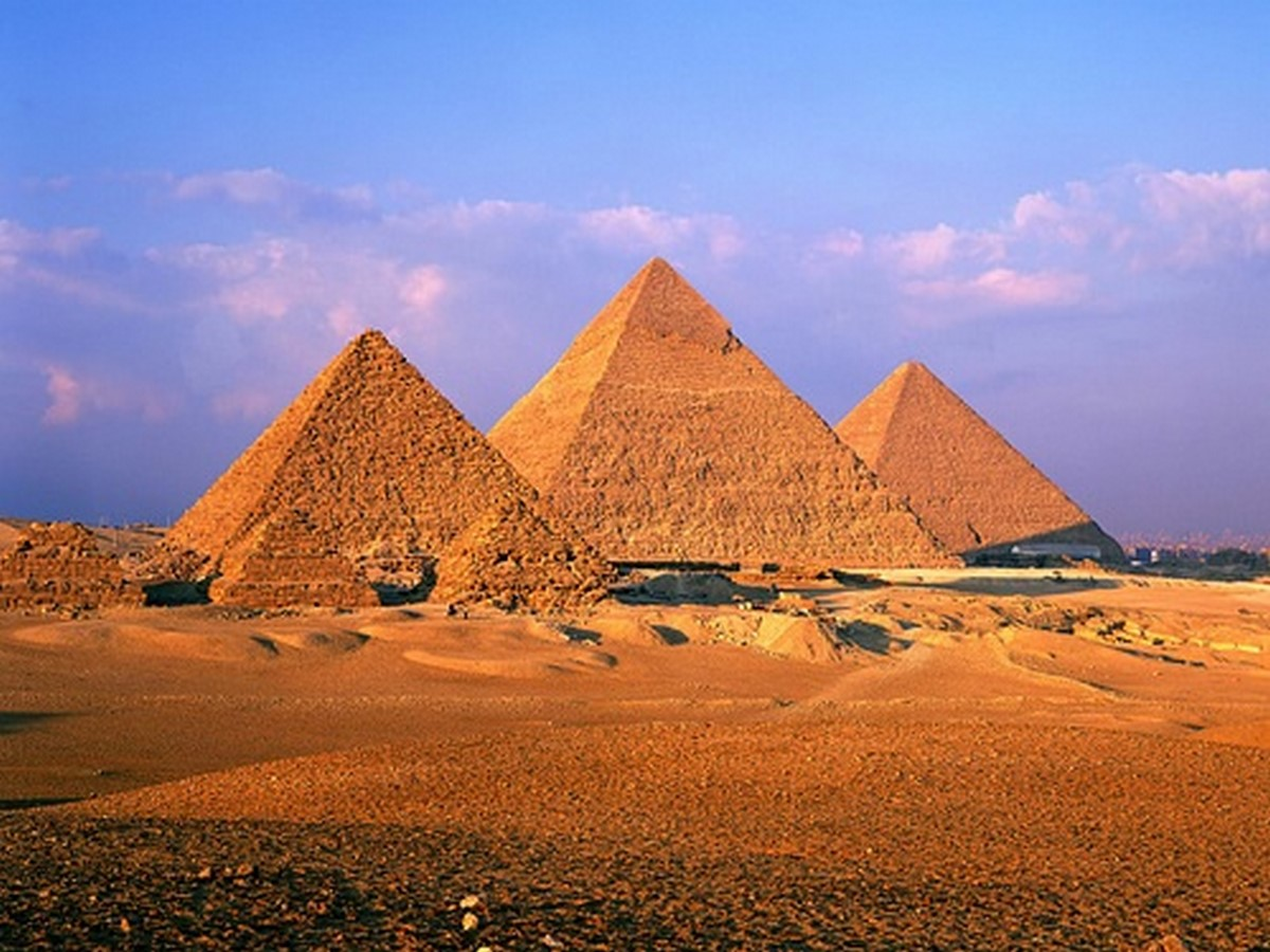 10 Things you did not know about Ancient Egypt Architecture - Sheet4