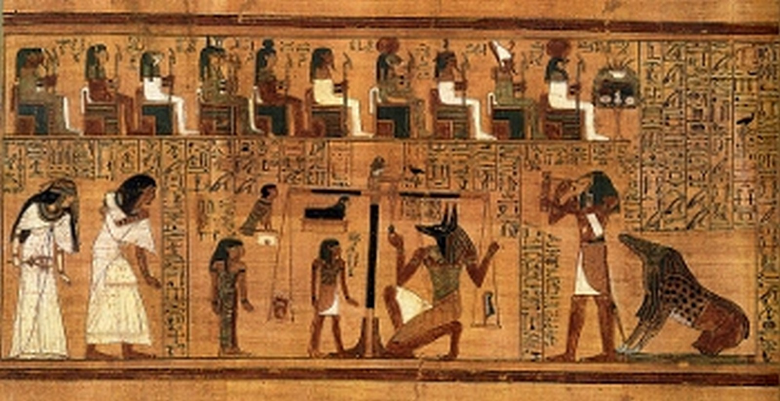 10 Things you did not know about Ancient Egypt Architecture - Sheet8