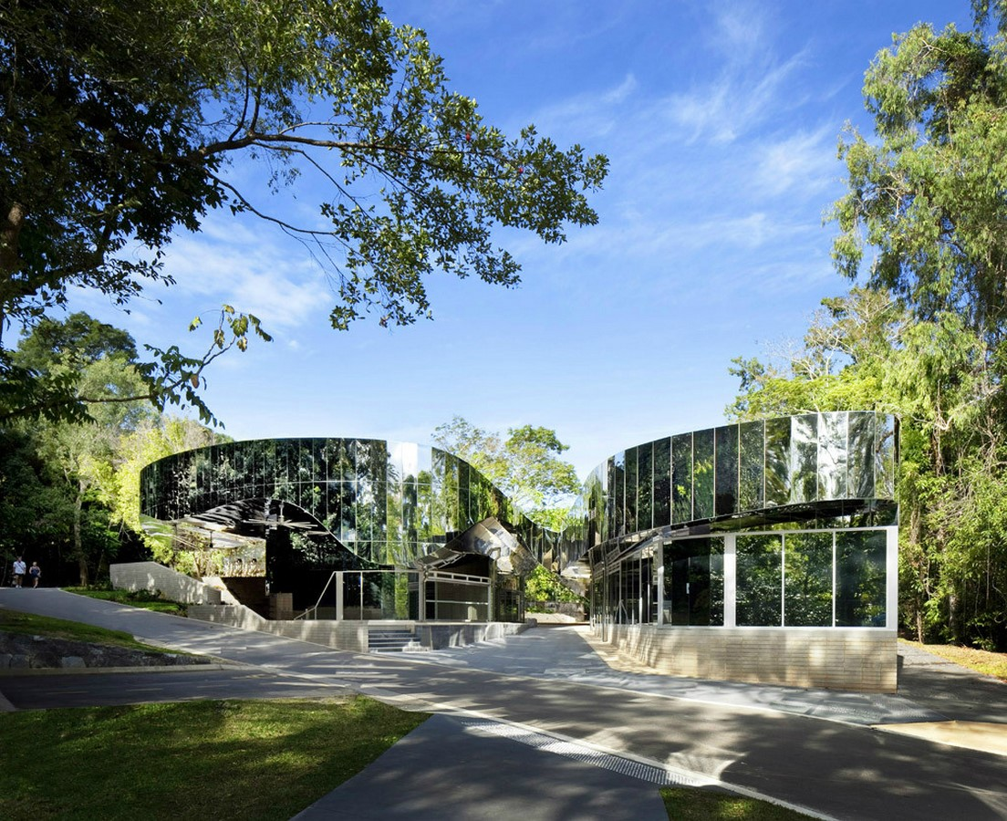 Cairns Botanic Gardens Visitors Centre - Sheet4
