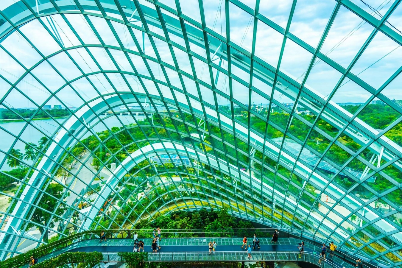 Gardens by the Bay - Sheet3