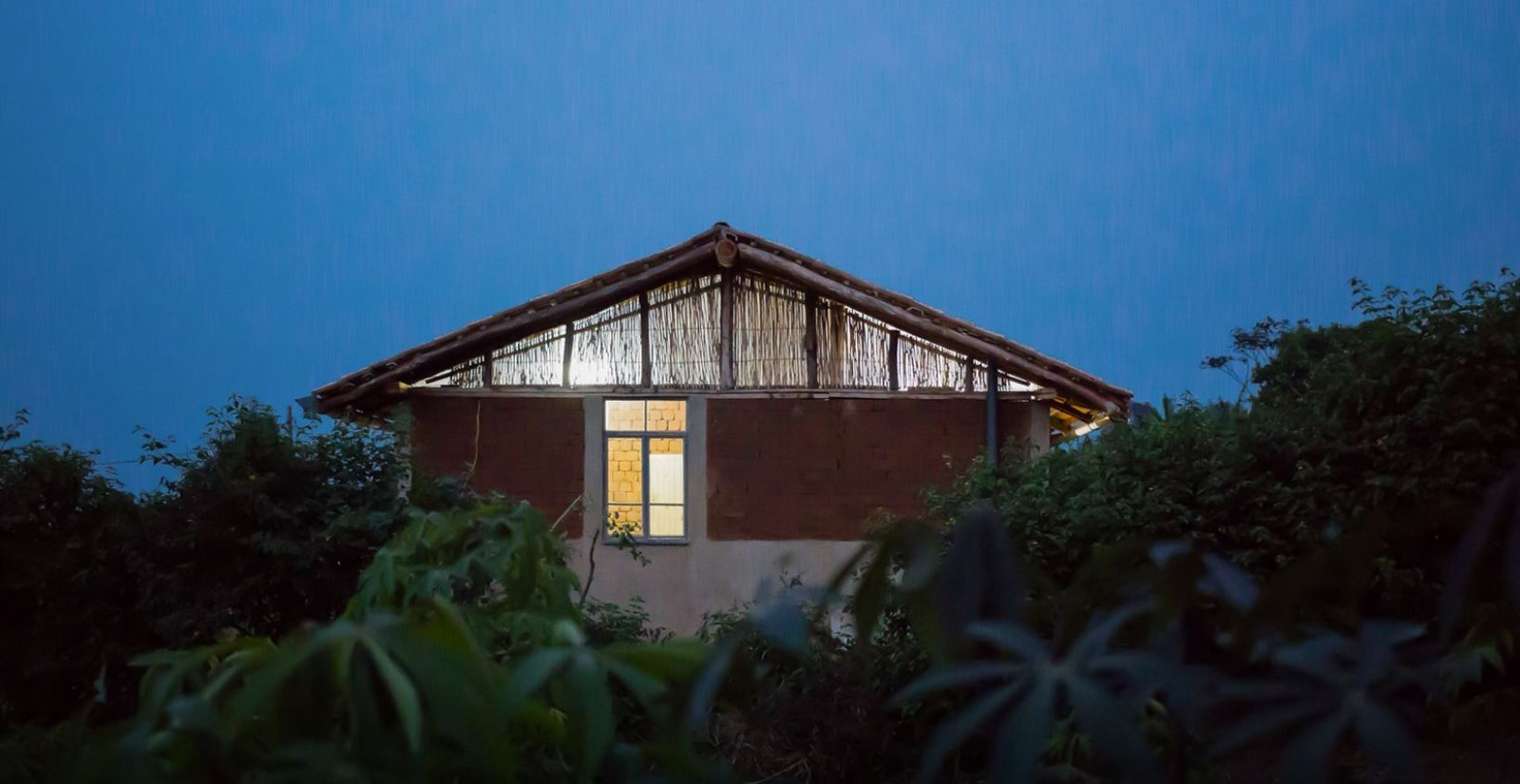 Affordable Earth Housing - Rwinkwavu, Rwanda - Sheet1