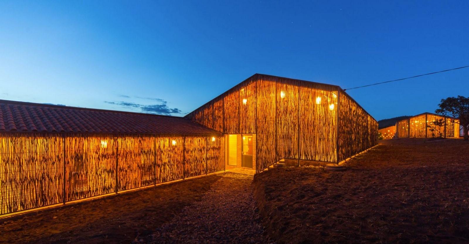 Rwandan Share Houses - Rwinkwavu, Rwanda - Sheet1
