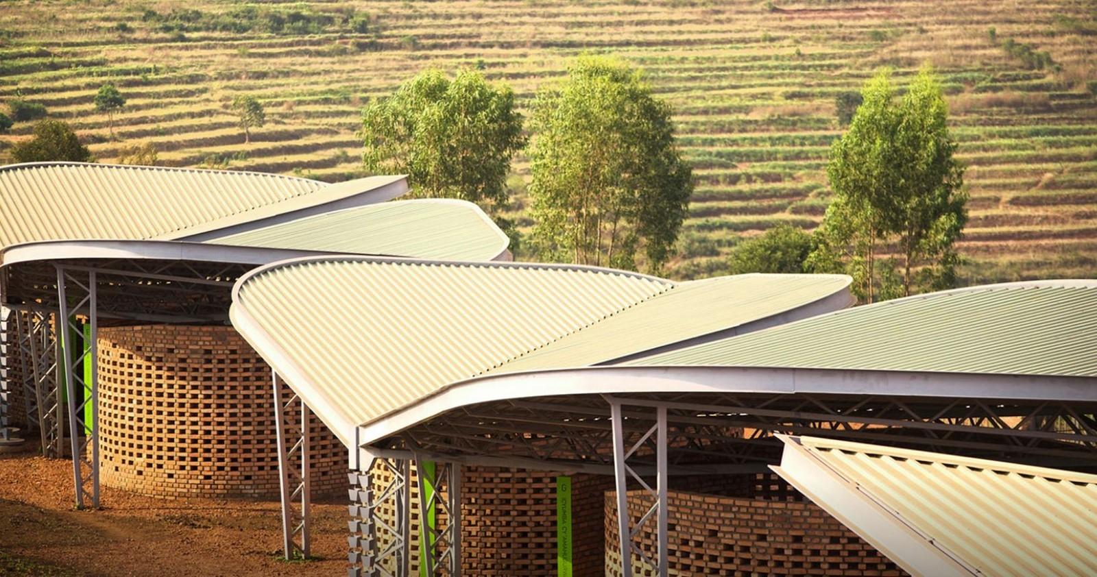 Women's Opportunity Center - Kayonza, Rwanda - Sheet1