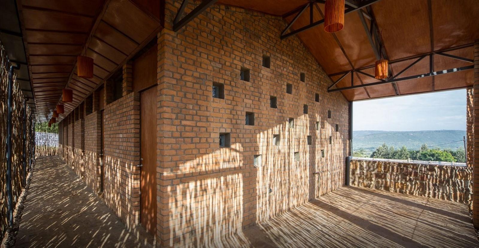 Rwandan Share Houses - Rwinkwavu, Rwanda - Sheet2