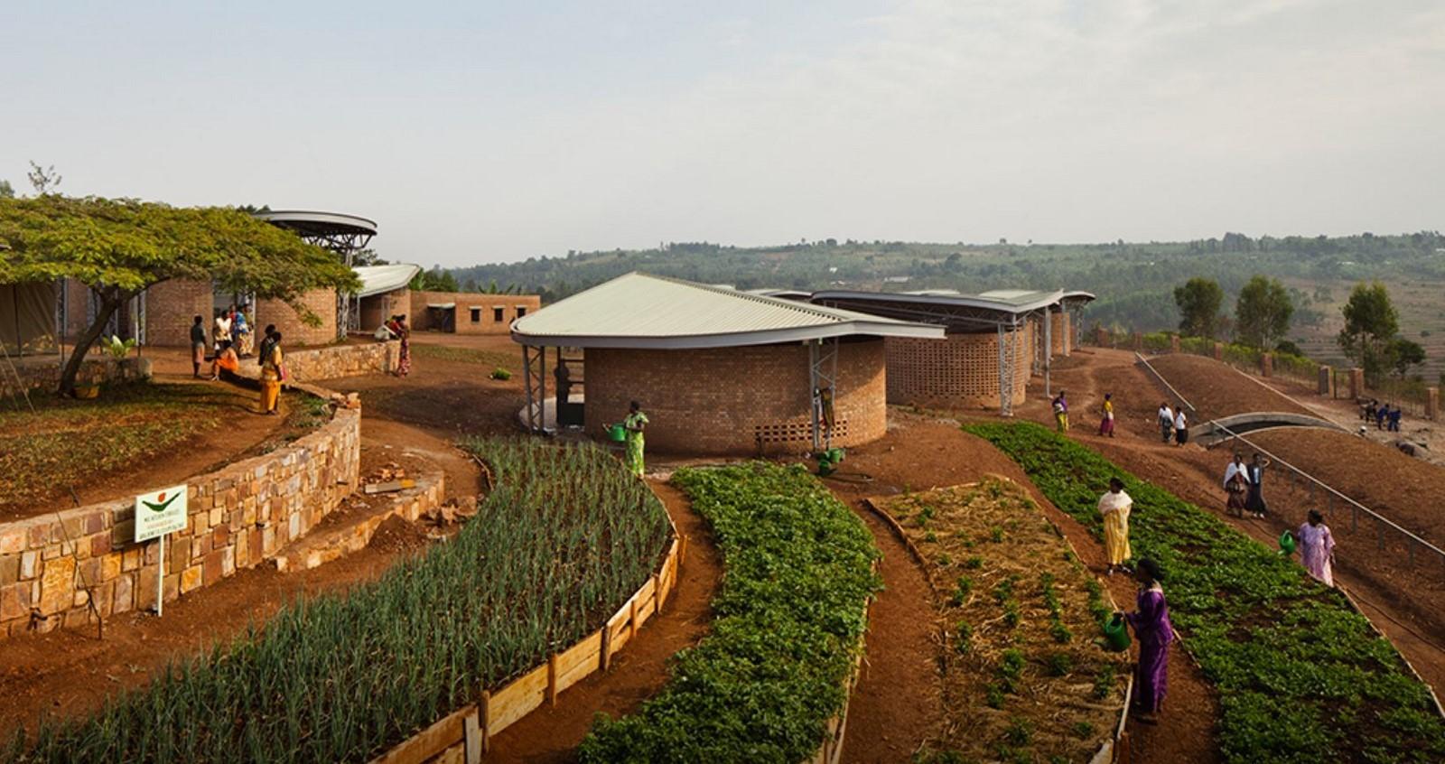 Women's Opportunity Center - Kayonza, Rwanda - Sheet2