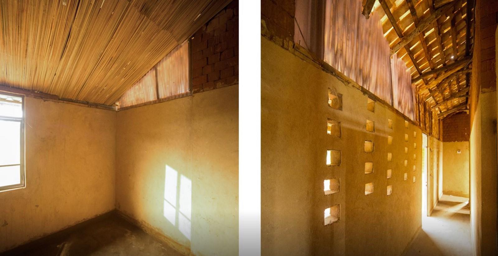 Affordable Earth Housing - Rwinkwavu, Rwanda - Sheet3
