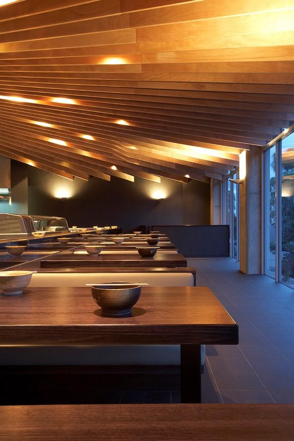 TREE Restaurant (Sushi Train Sutherland) - Sheet1
