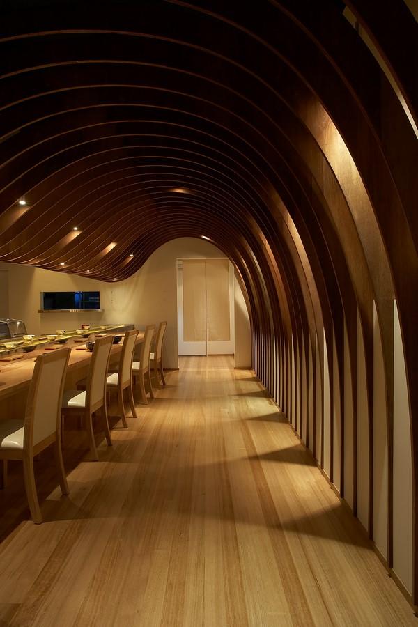 Cave Restaurant (Sushi Train Maroubra) - Sheet2