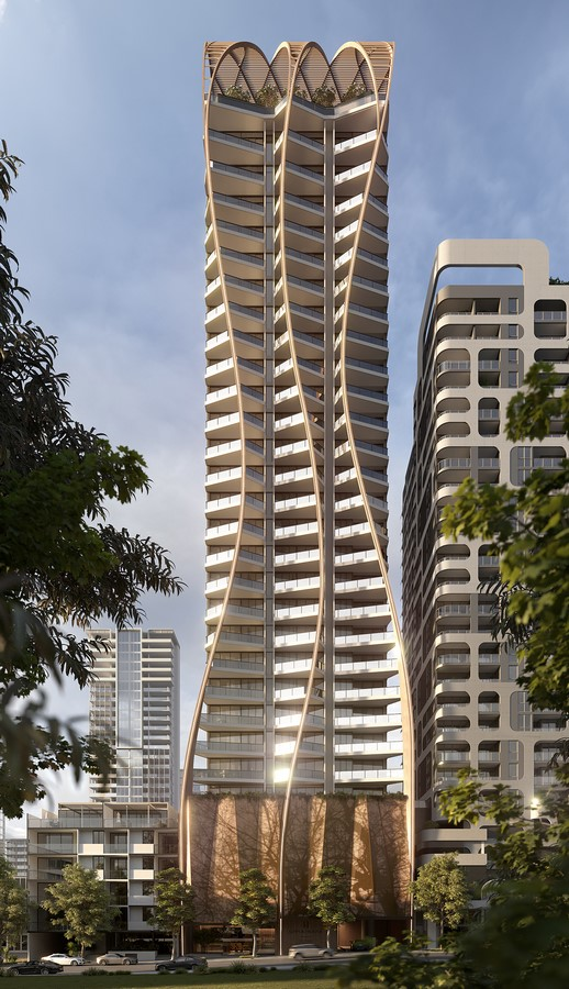 Upper House by Aria Property Group - Sheet1