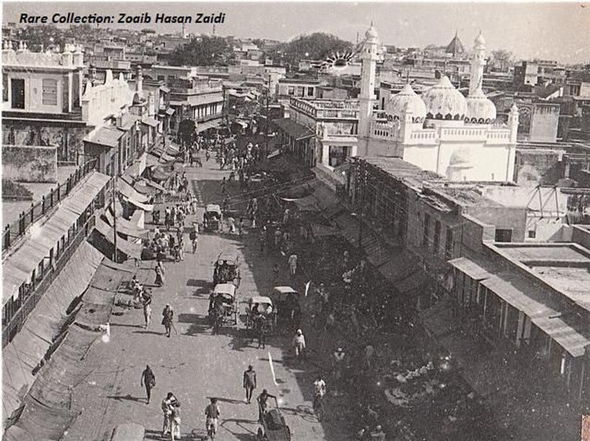 Architecture of Indian Cities Meerut Beyond being the Sports Capital of India - Sheet2