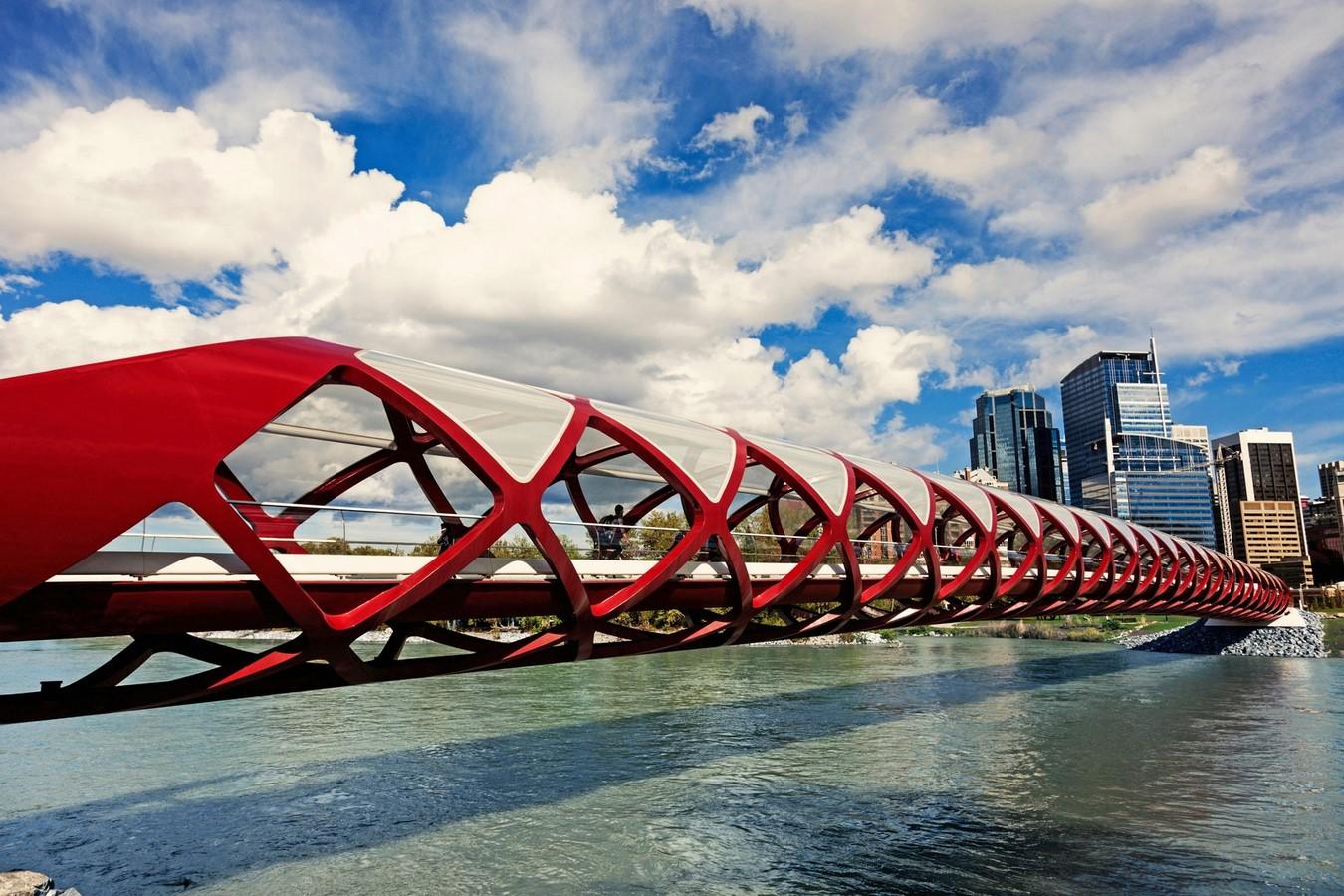 10 Things to remember when designing Pedestrain bridges - Sheet5