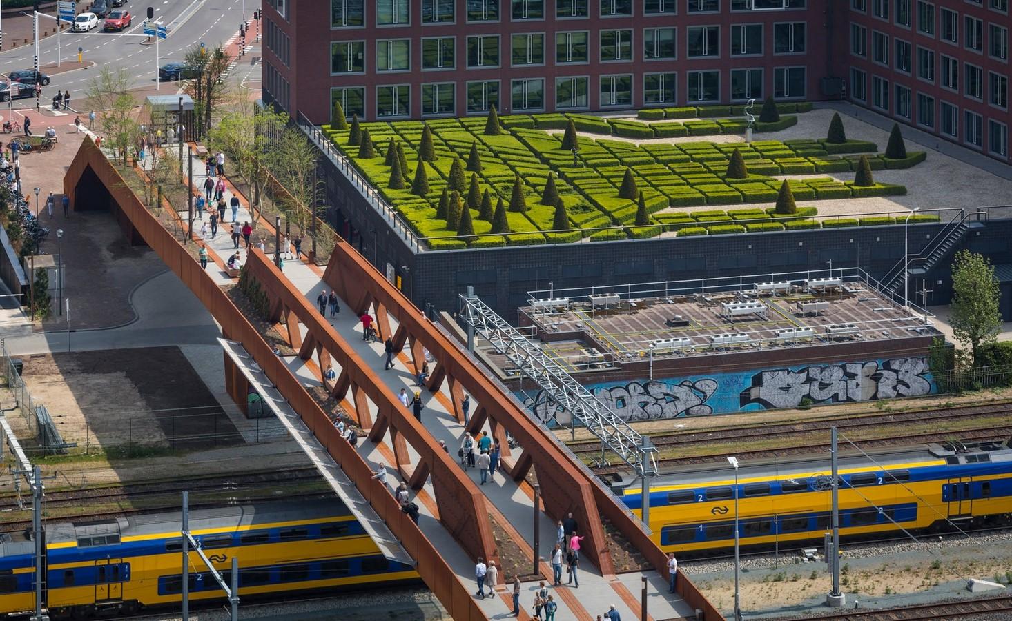 10 Things to remember when designing Pedestrain bridges - Sheet6