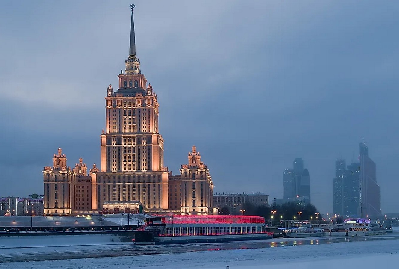 10 Things you did not know about the Stalinist architecture - Sheet1