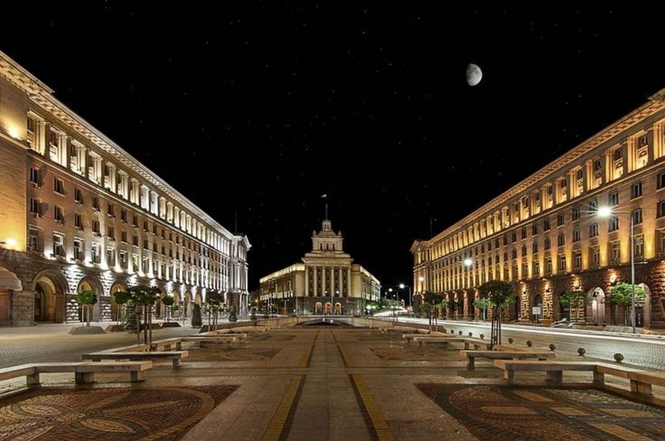 10 Things you did not know about the Stalinist architecture - Sheet2