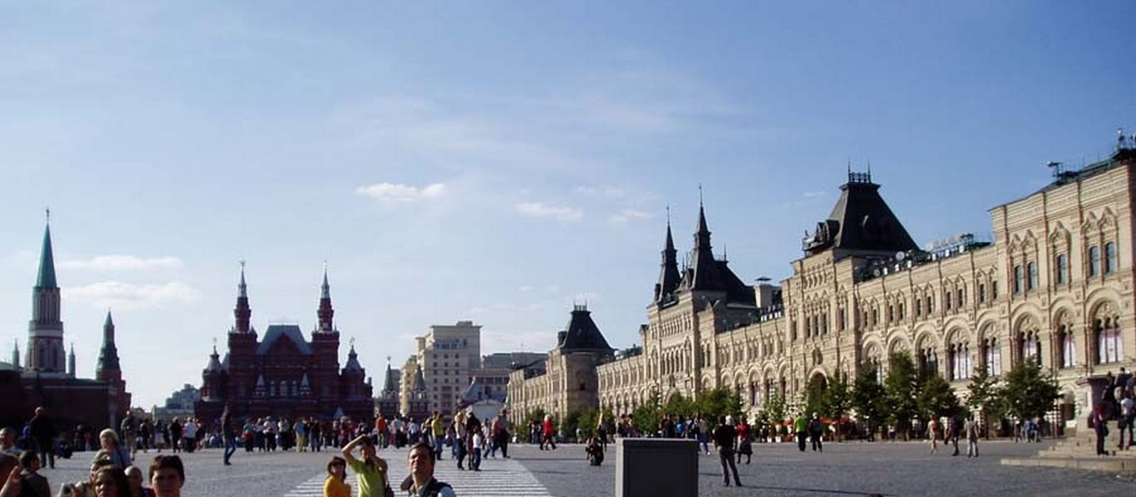 10 Things you did not know about the Stalinist architecture - Sheet9