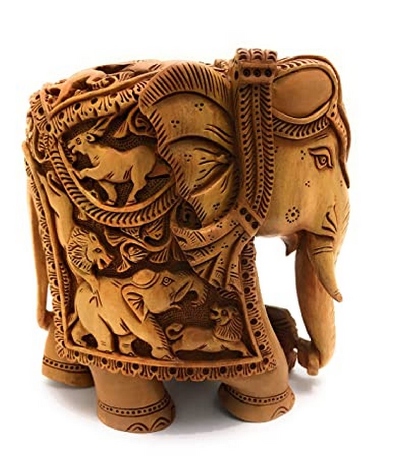 8 Crafts seen in Karnataka - Sheet1