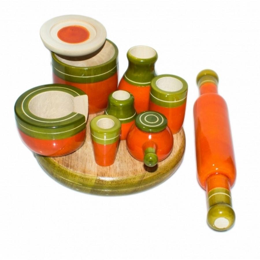 8 Crafts seen in Karnataka - Sheet3