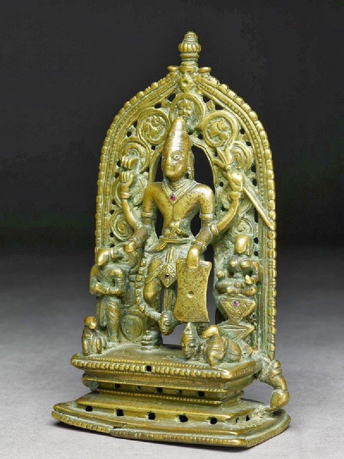 8 Crafts seen in Karnataka - Sheet4