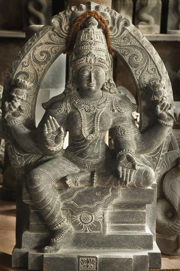 8 Crafts seen in Karnataka - Sheet5