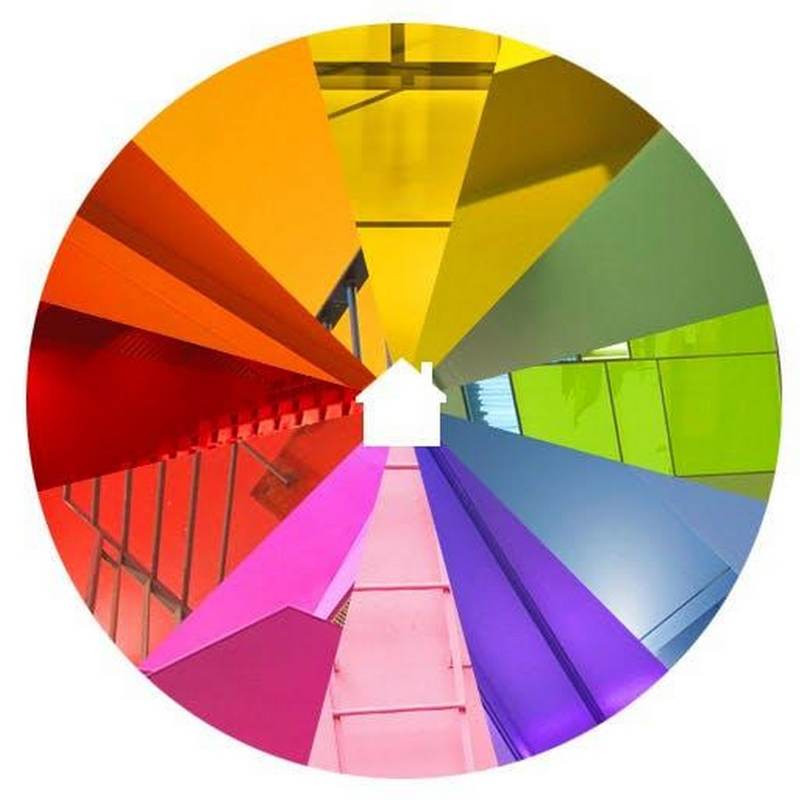 Use of Colour in Architecture and Urban Design - Sheet1