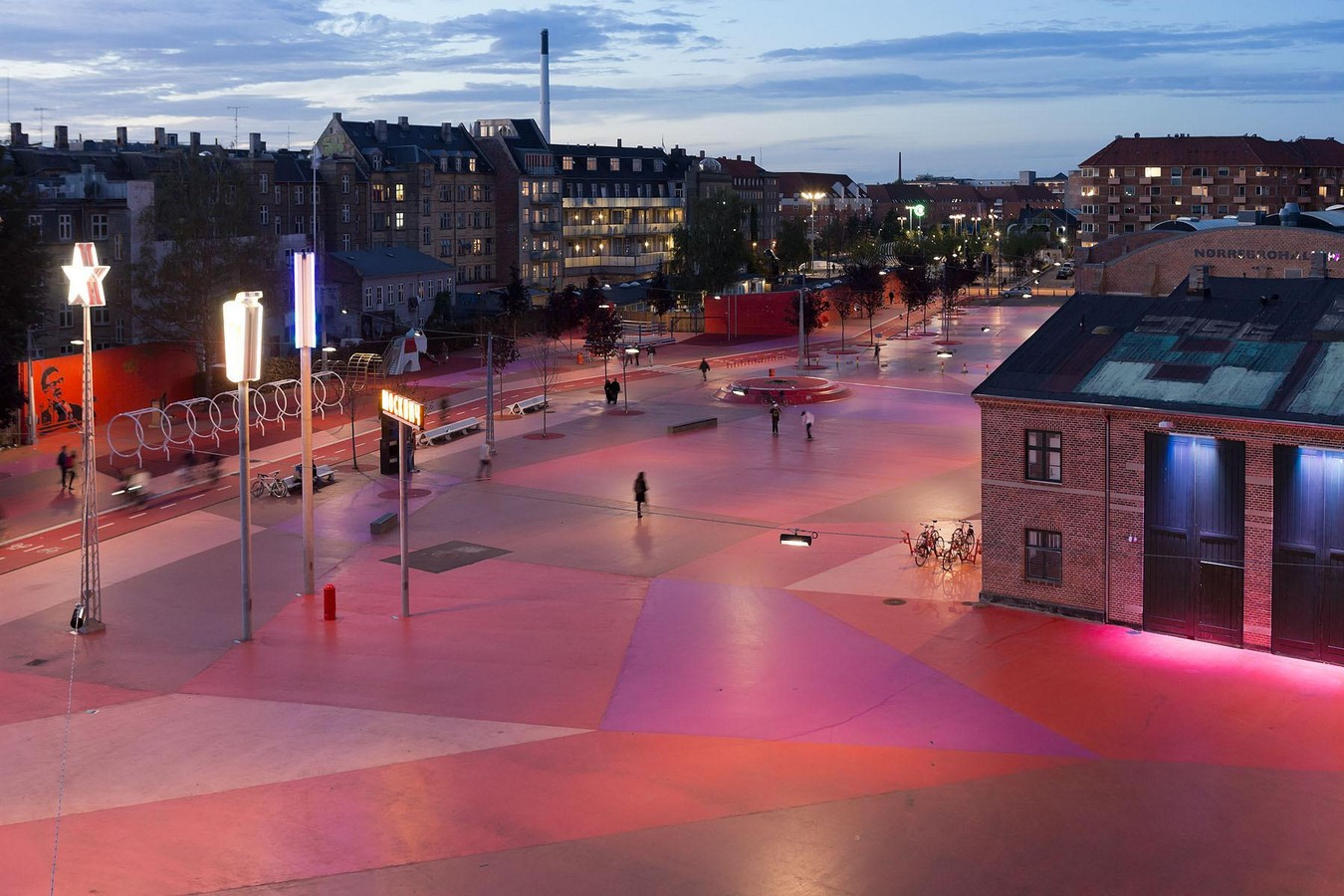 Use of Colour in Architecture and Urban Design - Sheet11