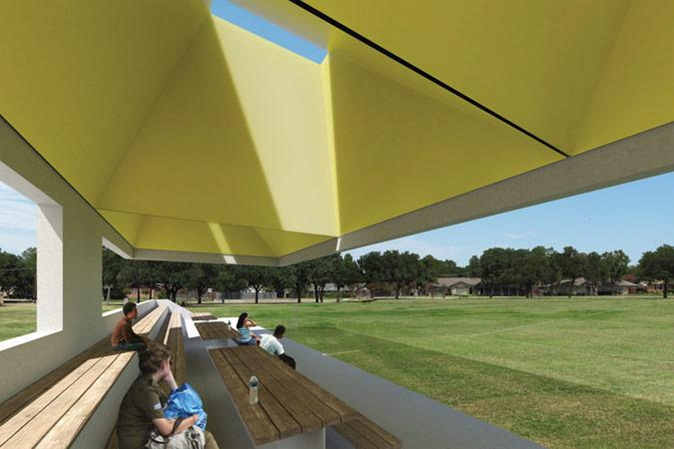 Use of Colour in Architecture and Urban Design - Sheet15