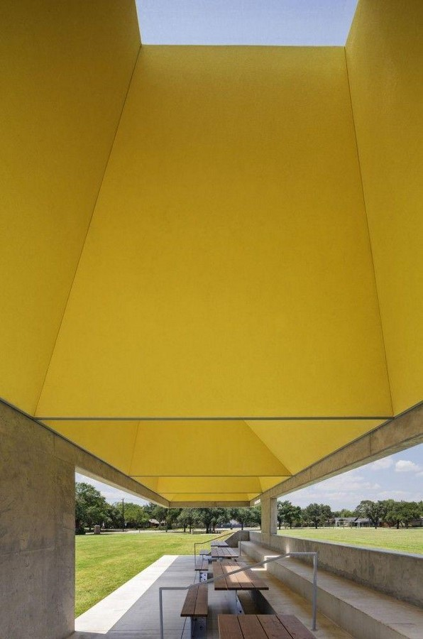 Use of Colour in Architecture and Urban Design - Sheet16