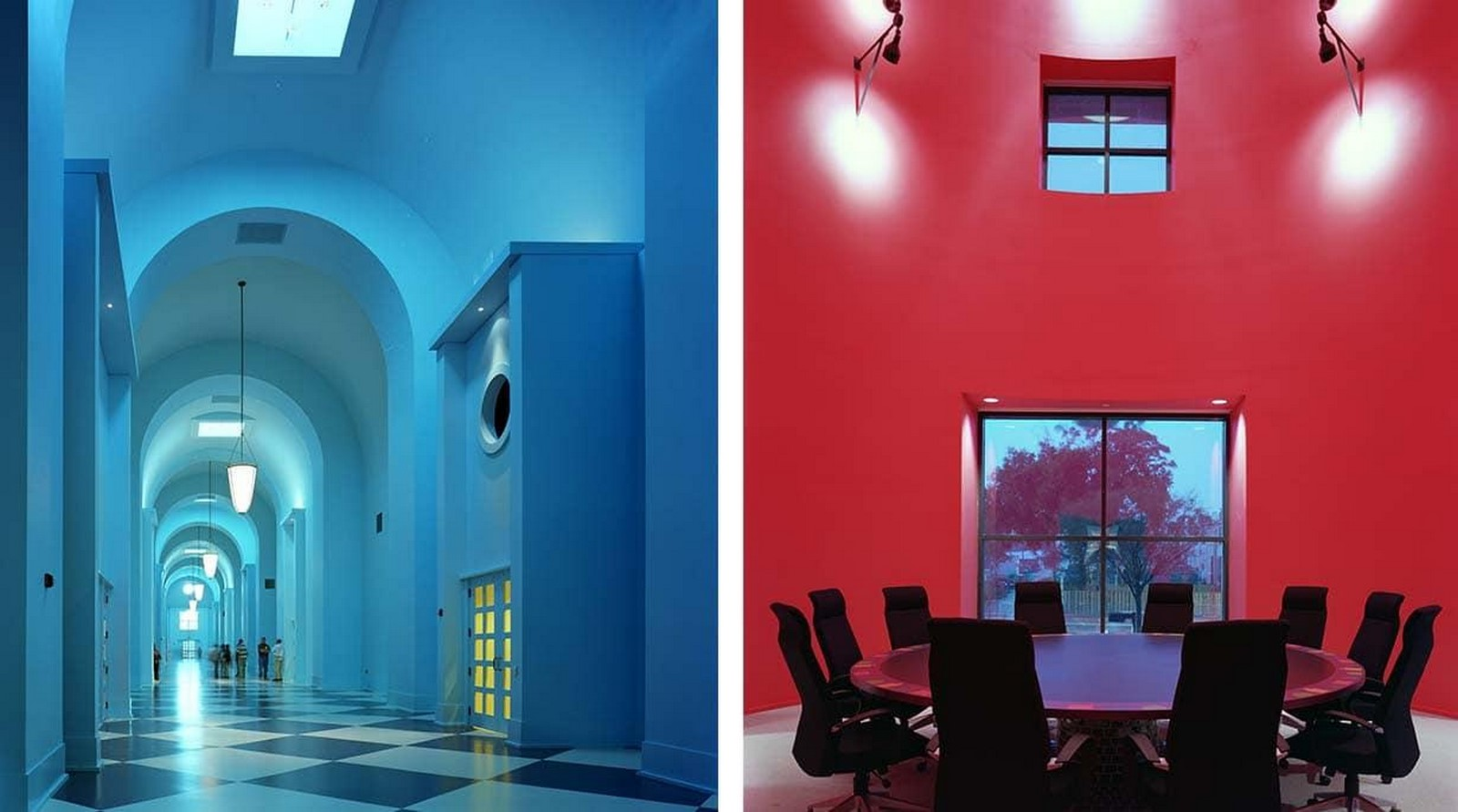 Use of Colour in Architecture and Urban Design - Sheet7
