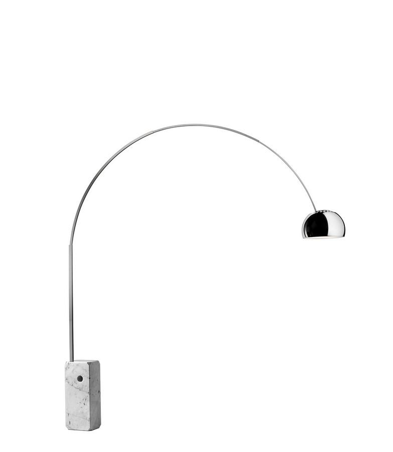 Achille Castiglioni- 10 Iconic Products - Sheet11