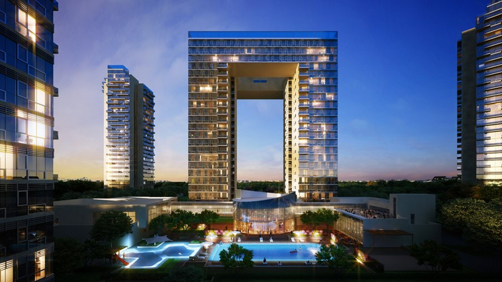 Sorg Architects- 10 Iconic Sustainable Projects - Sheet1