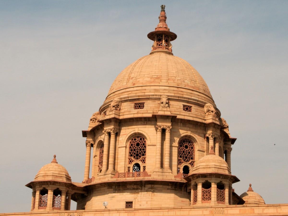 London and Delhi: A comparative study - Sheet7