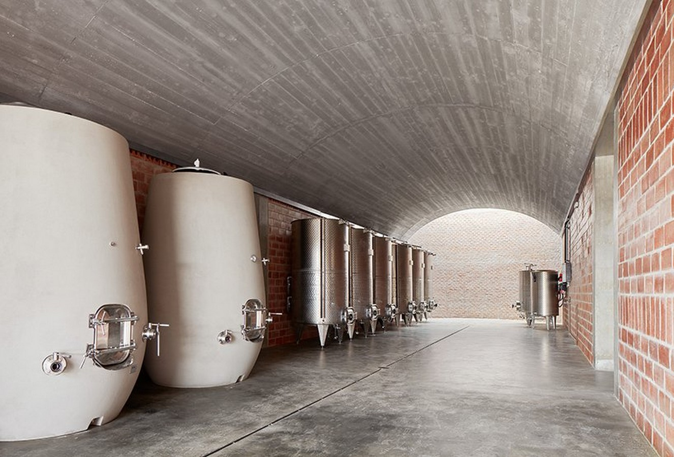 Mont-Ras Winery - Sheet2
