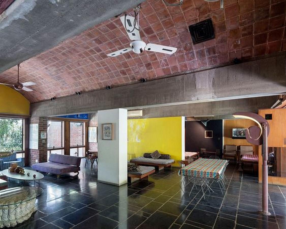 Villa Sarabhai - Sheet2