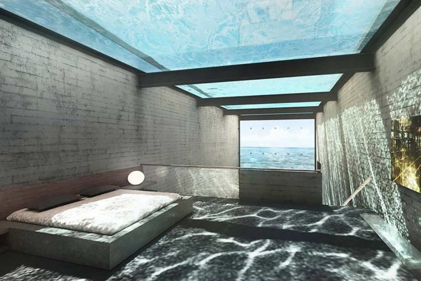 20 Futuristic homes ideas to invest in - Sheet10